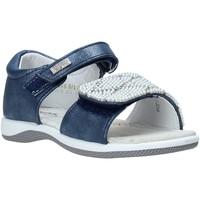 kengät Tytöt Sandaalit ja avokkaat Miss Sixty S20-SMS756 Sininen
