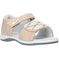 kengät Tytöt Sandaalit ja avokkaat Miss Sixty S20-SMS756 Vaaleanpunainen