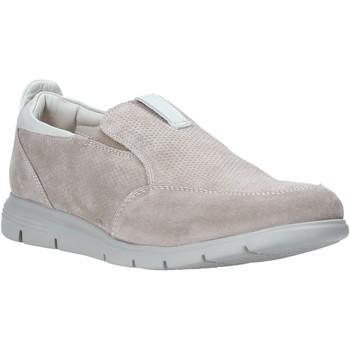 kengät Miehet Tennarit Impronte IM01001A Beige
