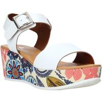 kengät Naiset Sandaalit ja avokkaat Grace Shoes 11 Punainen