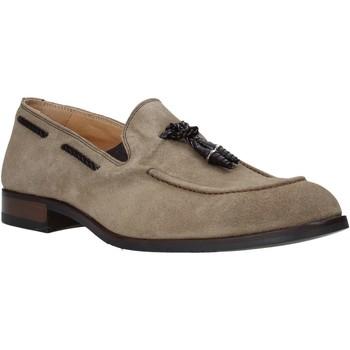 kengät Miehet Mokkasiinit Exton 1111 Muut