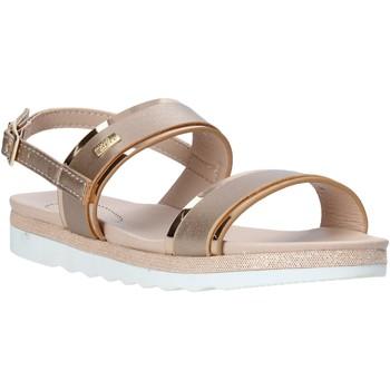 kengät Tytöt Sandaalit ja avokkaat Miss Sixty S20-SMS778 Vaaleanpunainen