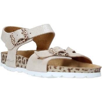 kengät Lapset Sandaalit ja avokkaat Grunland SB1519 Beige