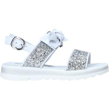 kengät Tytöt Sandaalit ja avokkaat NeroGiardini E031600F Valkoinen