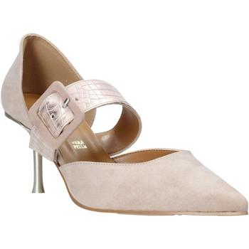 kengät Naiset Korkokengät Grace Shoes 772014 Musta