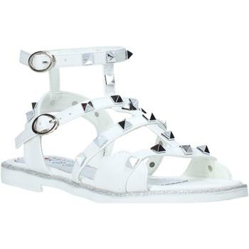 kengät Tytöt Sandaalit ja avokkaat Joli JT0079S Valkoinen