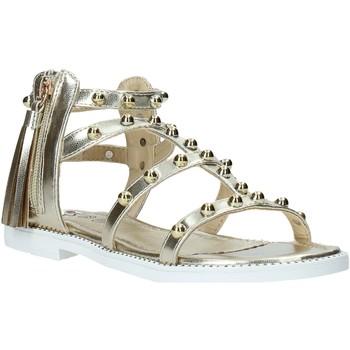 kengät Tytöt Sandaalit ja avokkaat Joli JT0080S Kulta