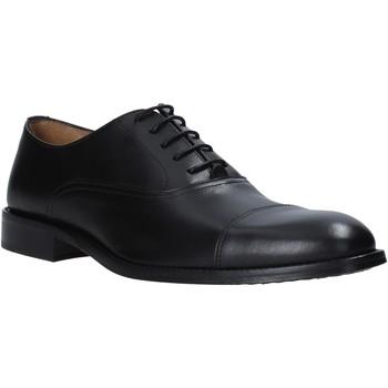 kengät Miehet Herrainkengät Marco Ferretti 141113MF Musta