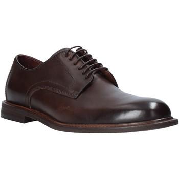 kengät Miehet Derby-kengät Marco Ferretti 810002MF Ruskea