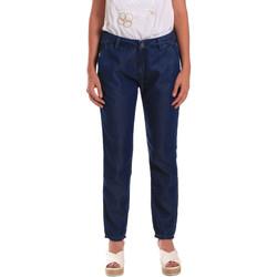 vaatteet Naiset Farkut Gaudi 811BD26028 Sininen