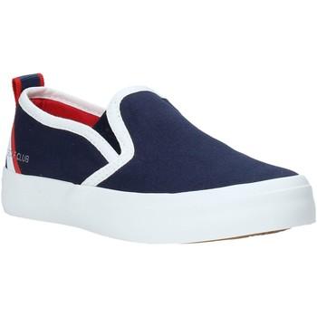 kengät Lapset Tennarit U.s. Golf S20-SUK601 Sininen