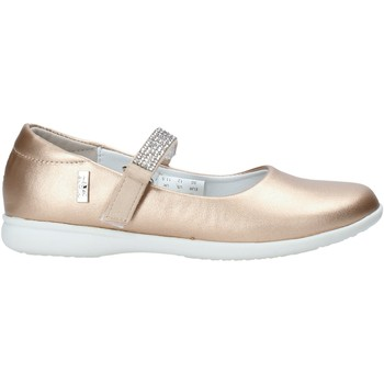 kengät Tytöt Balleriinat Miss Sixty S20-SMS702 Vaaleanpunainen