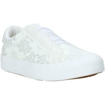 kengät Lapset Tennarit Miss Sixty S20-SMS710 Valkoinen