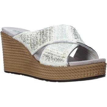 kengät Naiset Sandaalit IgI&CO 5180744 Hopea