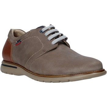 kengät Miehet Derby-kengät CallagHan 14207 Vihreä
