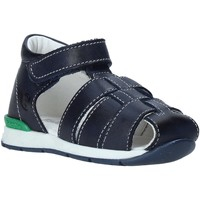 kengät Lapset Sandaalit ja avokkaat Falcotto 1500862 01 Sininen