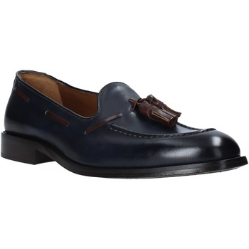 kengät Miehet Mokkasiinit Marco Ferretti 161446MF Sininen