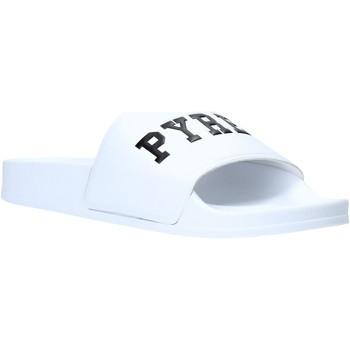 kengät Naiset Rantasandaalit Pyrex PY020169 Valkoinen