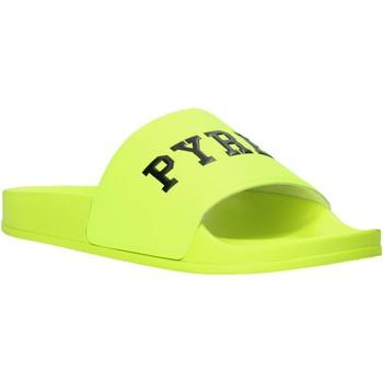kengät Naiset Rantasandaalit Pyrex PY020171 Keltainen