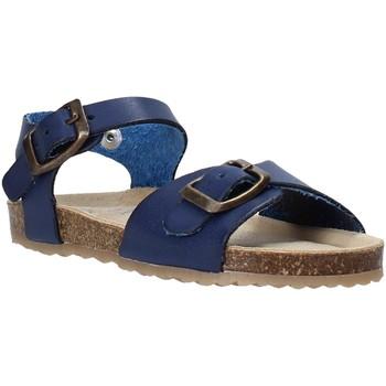 kengät Lapset Sandaalit ja avokkaat Grunland SB1551 Sininen