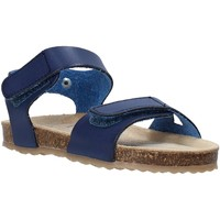 kengät Lapset Sandaalit ja avokkaat Grunland SB1550 Sininen