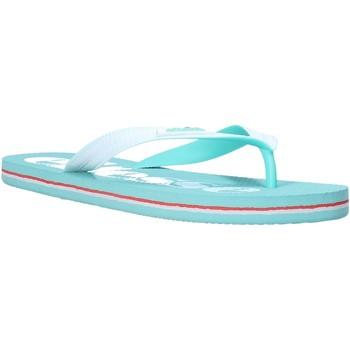 kengät Naiset Varvassandaalit Ellesse OS EL01W70404 Sininen