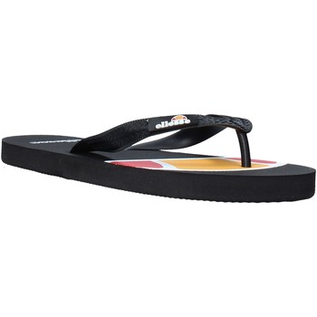 kengät Naiset Varvassandaalit Ellesse OS EL01W70410 Musta
