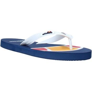 kengät Naiset Varvassandaalit Ellesse OS EL01W70410 Sininen
