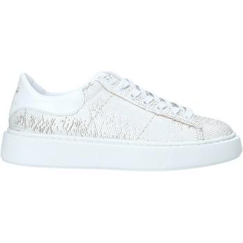 kengät Naiset Matalavartiset tennarit Maritan G 210345MG Valkoinen