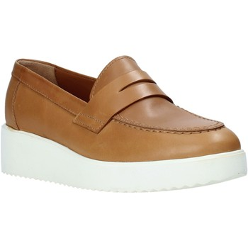 kengät Naiset Mokkasiinit Maritan G 161407MG Ruskea