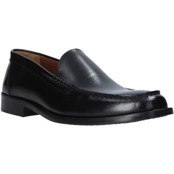 kengät Miehet Mokkasiinit Marco Ferretti 161433MF Musta