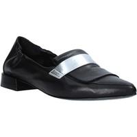 kengät Naiset Balleriinat Mally 6926 Musta