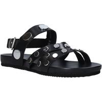 kengät Naiset Sandaalit ja avokkaat Cult CLE104387 Musta
