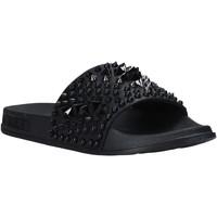 kengät Naiset Rantasandaalit Cult CLE104414 Musta