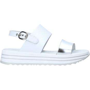 kengät Tytöt Sandaalit ja avokkaat NeroGiardini E031620F Valkoinen