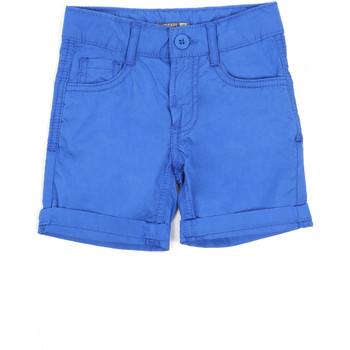 vaatteet Lapset Shortsit / Bermuda-shortsit Losan 015-9655AL Sininen