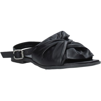 kengät Naiset Sandaalit ja avokkaat Bueno Shoes Q2005 Musta