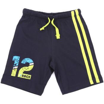 vaatteet Lapset Shortsit / Bermuda-shortsit Melby 70F5574 Sininen