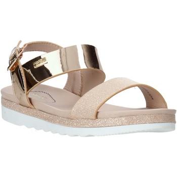 kengät Tytöt Sandaalit ja avokkaat Miss Sixty S20-SMS797 Vaaleanpunainen