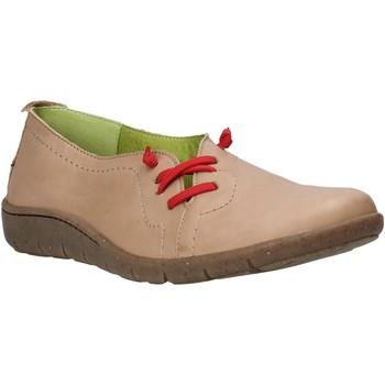 kengät Naiset Tennarit Grunland SC2694 Beige