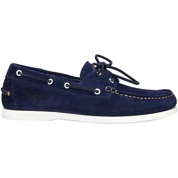 kengät Miehet Purjehduskengät Docksteps DSE106355 Sininen