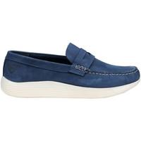 kengät Miehet Mokkasiinit Docksteps DSE106371 Sininen