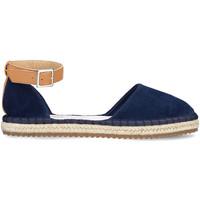 kengät Naiset Espadrillot Docksteps DSE106403 Sininen