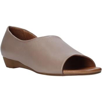 kengät Naiset Sandaalit ja avokkaat Bueno Shoes J1605 Harmaa