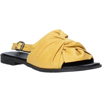 kengät Naiset Sandaalit ja avokkaat Bueno Shoes Q2005 Keltainen