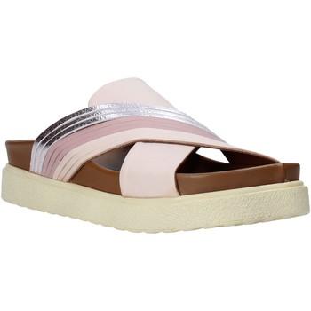kengät Naiset Sandaalit Bueno Shoes CM2206 Vaaleanpunainen