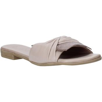 kengät Naiset Sandaalit Bueno Shoes 9L2735 Beige