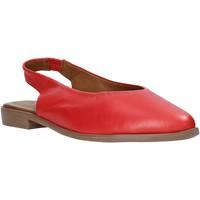 kengät Naiset Sandaalit ja avokkaat Bueno Shoes N0102 Punainen
