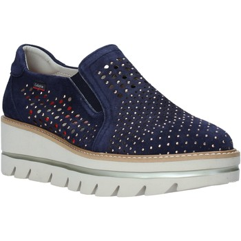kengät Naiset Tennarit CallagHan 14834 Sininen
