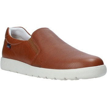 kengät Miehet Tennarit CallagHan 43701 Ruskea